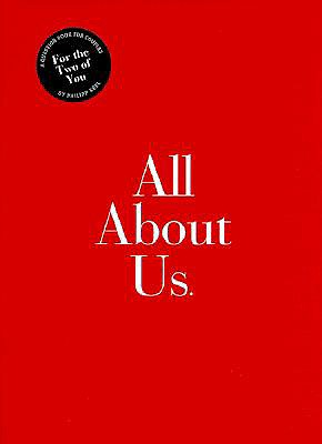 All About Us By Keel, Philipp